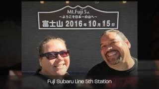Tokyo 2016 - Aloha Tri-Asia Tour
