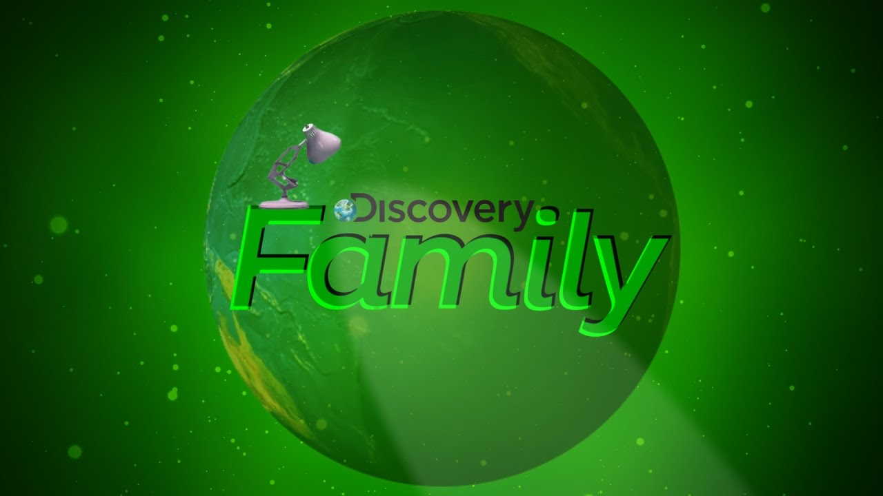 424 Discovery Family Discovery Communications Spoof Pixar