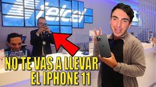 No Me Querian Vender El iPhone 11 En Telcel Y Tuve Que Hacer Esto