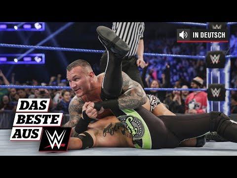Das Beste aus WWE - Wochenrückblick, 16. Februar 2019 (DEUTSCH)