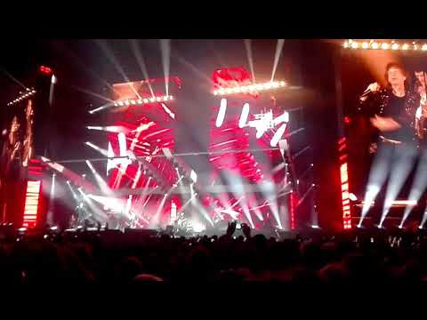 The Rolling Stones - YOU GOT ME ROCKING - Amsterdam 2017