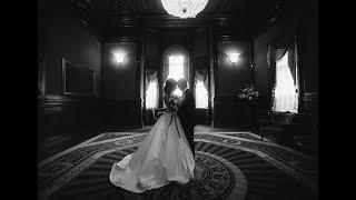 Русско-итальянская свадьба Давида и Виктории.