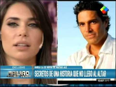 Sabrina Ravelli y Mauro Viale reflexionaron sobre las críticas de la gente