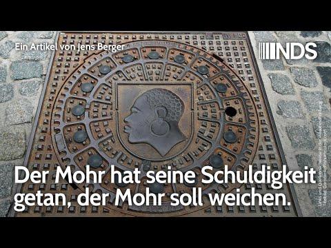 Der Mohr hat seine Schuldigkeit getan, der Mohr soll weichen | Jens Berger | NDS | 07.07.2020