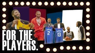 Player Empowerment: A New Era in the NBA