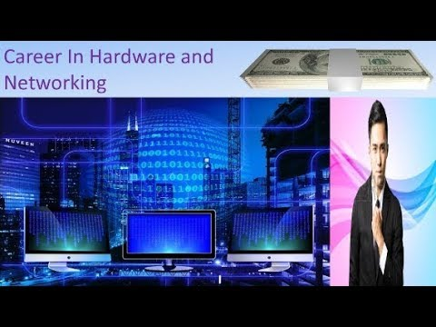 career scope in hardware and networking in hindi ,