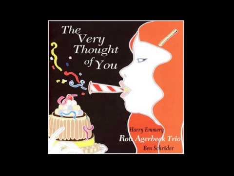 Rob Agerbeek Trio - Tin Tin Deo