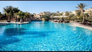 Тунис отели.The Russelior Hotel & Spa 5*.Обзор