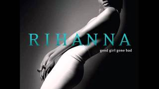 Rihanna - Push Up On Me (Audio)