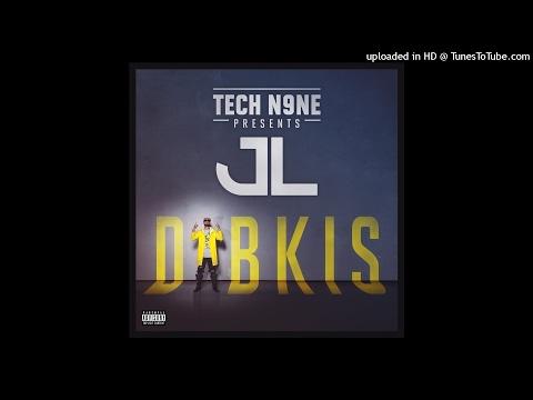 "Tech N9ne Presents: JL - DIBKIS -- ""Everywhere (Pre-Order Track)"""