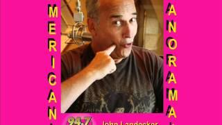 AMERICANA PANORAMA: ROMY & MICHELE
