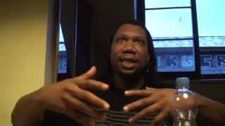 KRS-One Gives Detailed Breakdown of Hip Hop