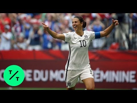 2019 FIFA Women's World Cup: Five reasons why Team USA will not defend the title