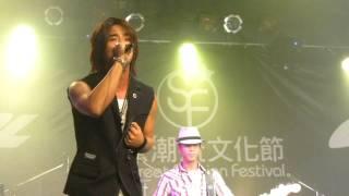 8/12 柯有倫-Wake Up (拼了) (COOL樂英雄潮流熱)