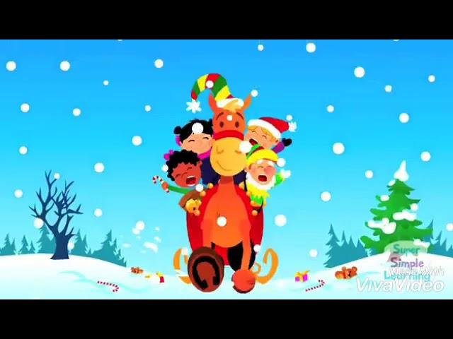 PKD Jingle bells