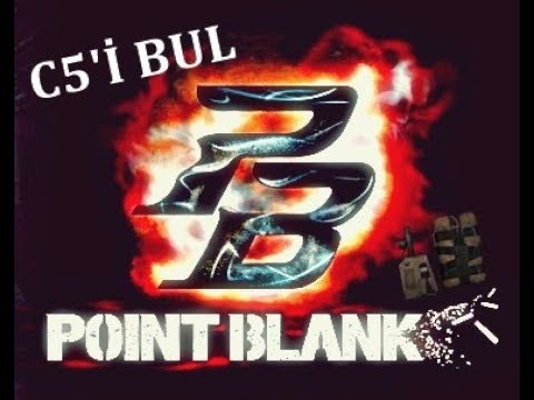 C5'İ BULL (POİNT BLANK)