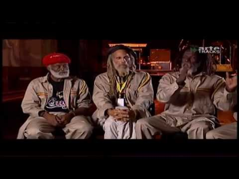 THE CONGOS / Interview French TV 2008