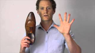 Choosing Healthy Shoes, Part 1: The Science and the Theory