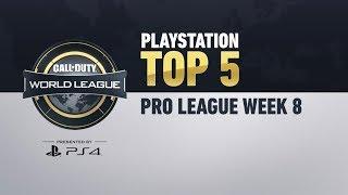 CWL Pro League Week 8 | Top 5