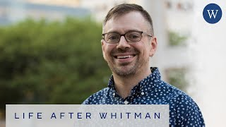 Video - Life After Whitman - Aaron Blank '01