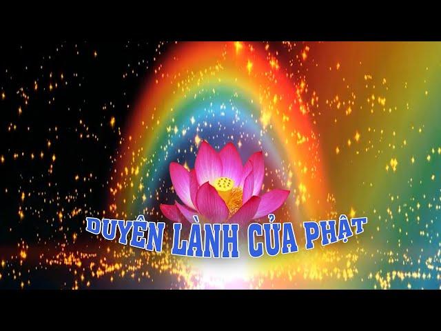 Phật tử Ngoc Khanh và Hien Quang