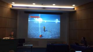 Project Spark Demo