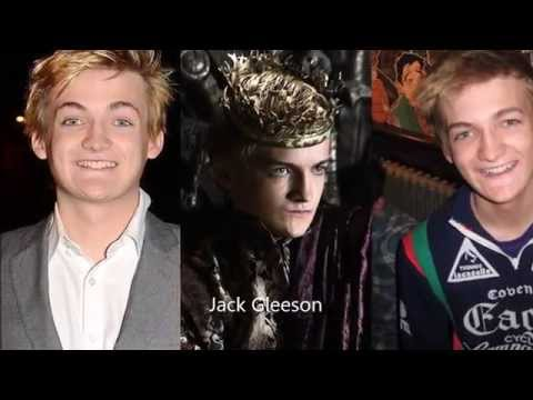 Актеры сериала Игра престолов / Actors series Game of Thrones