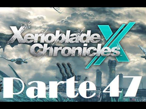 Jugando a Xenoblade Chronicles X - Parte 47 - Problemas vecinos
