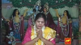 Bengali Krishna Lila Kirtan | Bhakto Shyamananda | Chaitali Chattyaraj | Beethoven Record