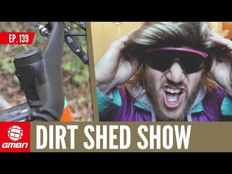 Try Something New! | Dirt Shed Show Ep.139