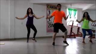 Ulises Spartacus ft Sonora Dinamita - La Parabolica (cumbia)