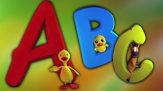 ABC Song | ABC canzone | canzone alfabeto | bambini rhymes