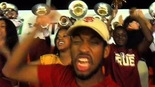 FSU vs UM 2012 - Florida State Fight Song
