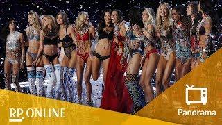 Victoria's Secret Show 2017: Kontroverse um erste Modenschau in China