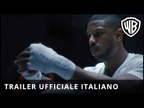 Creed II - Trailer Ufficiale Italiano