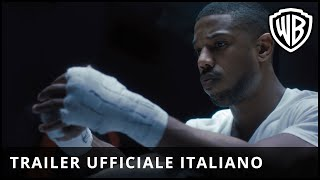 Creed II - Trailer Ufficiale Italiano
