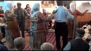 Chants et danses du djem alévi (Turquie)