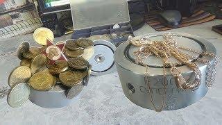 Как питерский шеф повар стал магнитным рыбаком Активный отдых и неплохой доход