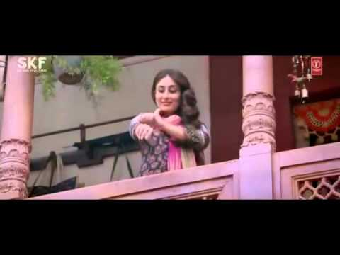 Bajrangi Bhaijjaan  TU CHAHIYE  full video song  Atif alsam  Salman khan ,Kareena kapoor