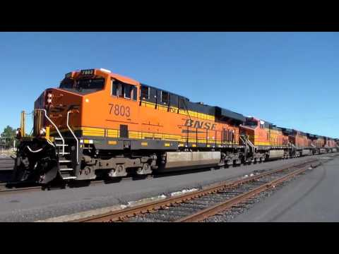 Railfanning Southern Oregon, Chemult, Klamath Falls w/CSXT, Snow Plow, and More!