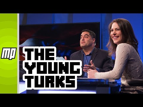 The Young Turks are Morons of the Highest Calibre