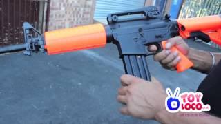 www toyloco co uk bison m4 c101 ob bb guns airsoft rifle