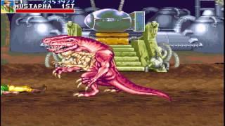 Cadilac Dinossauro Fase Final 2