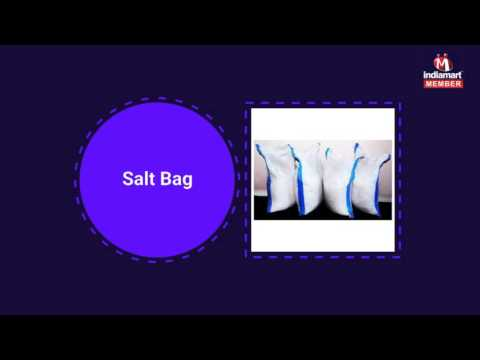 PP Sugar Woven Sack Bag