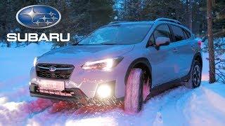 Subaru XV | Subaru Snow Days 2019