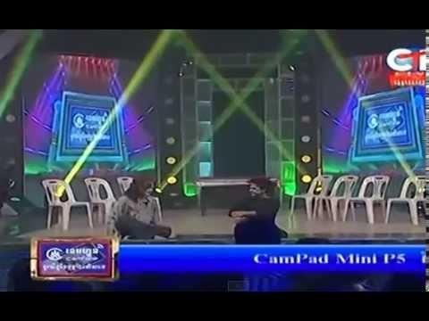 Download Pek mi 2014 rerng 3 0 Khmer Comedy, CTN Comedy, Pekmi Comedy,