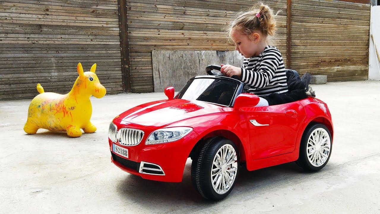 ლილე პატარა ძამიკოს შეხვდა პირველად და საჩუქრად მანქანა მიიღო დანისგან