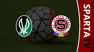 Video Gol Pertandingan Sparta Praha vs