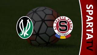 Video Gol Pertandingan Sparta Praha vs
