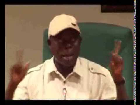 WHO KILLED OYERINDE: POLICE KNEW THE KILLERS WERE ARMED ROBBERS BEFORE INVESTIGATION___OSHIOMHOLE
